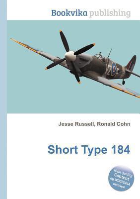 Short Type 184 Jesse Russell