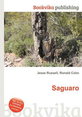 Saguaro  by  Jesse Russell