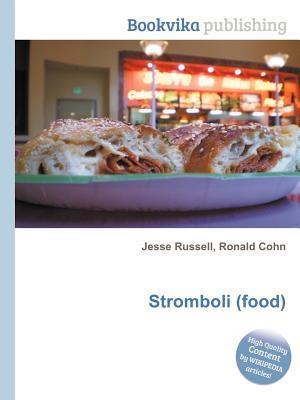 Stromboli Jesse Russell