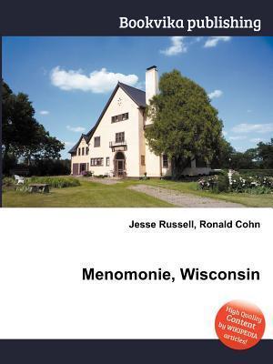 Menomonie, Wisconsin  by  Jesse Russell