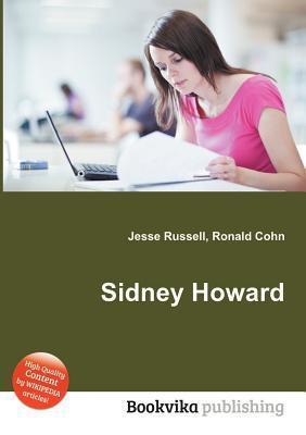 Sidney Howard Jesse Russell