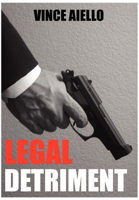 The Litigation Guy  by  Vince Aiello