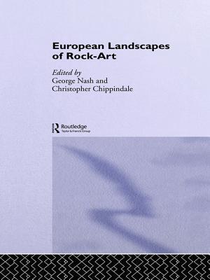 European Landscapes of Rock-Art Christopher Chippindale