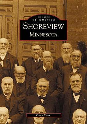 Shoreview  by  Verna Rusler