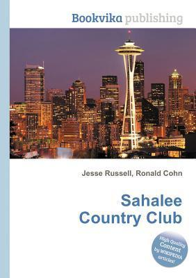 Sahalee Country Club  by  Jesse Russell