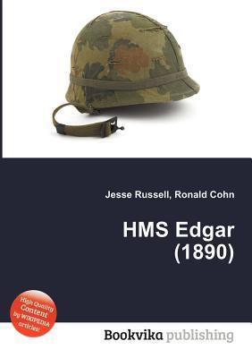 HMS Edgar (1890) Jesse Russell
