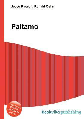 Paltamo  by  Jesse Russell