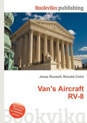 Vans Aircraft RV-8  by  Jesse Russell