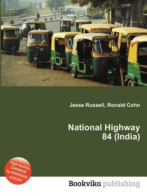 National Highway 84 Jesse Russell
