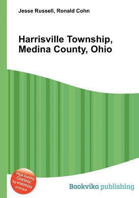 Harrisville Township, Medina County, Ohio  by  Jesse Russell