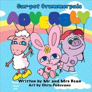 Adverbly: Car-Pet Grammerpals MR Bean Bean