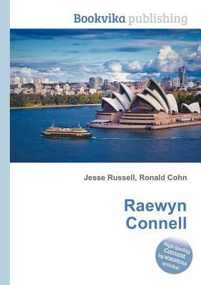Raewyn Connell  by  Jesse Russell