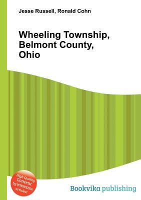 Wheeling Township, Belmont County, Ohio  by  Jesse Russell