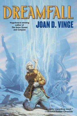 Dreamfall Joan D. Vinge