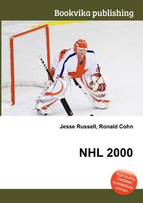 NHL 2000  by  Jesse Russell