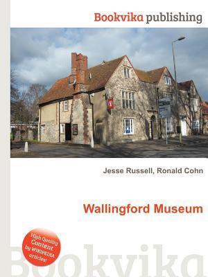 Wallingford Museum Jesse Russell