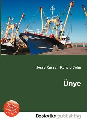 Nye Jesse Russell