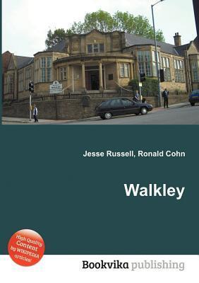 Walkley  by  Jesse Russell