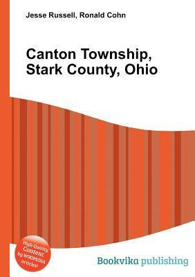 Canton Township, Stark County, Ohio  by  Jesse Russell