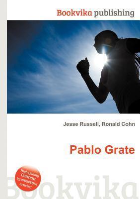 Pablo Grate Jesse Russell