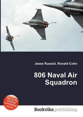 806 Naval Air Squadron  by  Jesse Russell