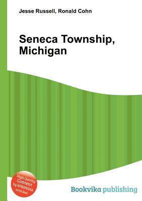 Seneca Township, Michigan  by  Jesse Russell