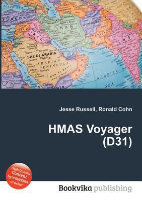 Hmas Voyager (D31)  by  Jesse Russell