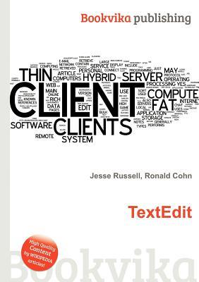 Textedit Jesse Russell
