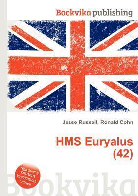 HMS Euryalus (42) Jesse Russell