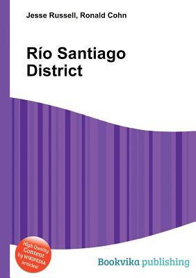 R O Santiago District  by  Jesse Russell