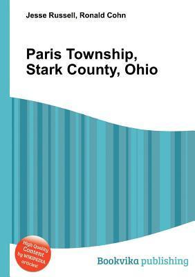 Paris Township, Stark County, Ohio Jesse Russell