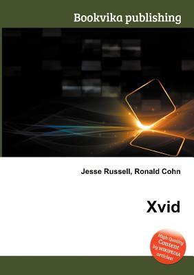 XVID  by  Jesse Russell