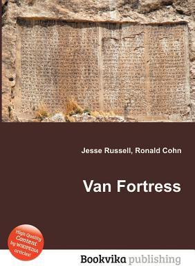 Van Fortress Jesse Russell
