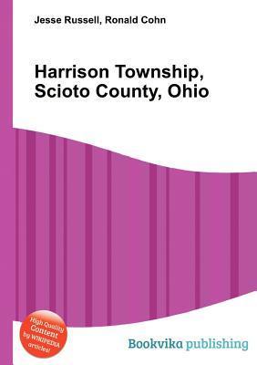 Harrison Township, Scioto County, Ohio Jesse Russell