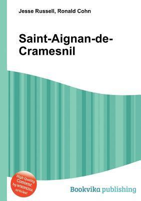 Saint-Aignan-de-Cramesnil Jesse Russell