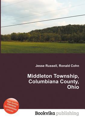 Middleton Township, Columbiana County, Ohio Jesse Russell