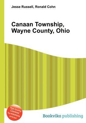 Canaan Township, Wayne County, Ohio  by  Jesse Russell