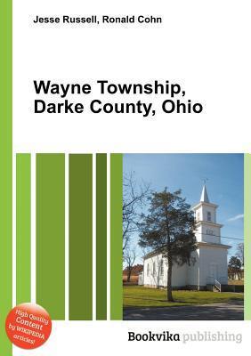 Wayne Township, Darke County, Ohio Jesse Russell