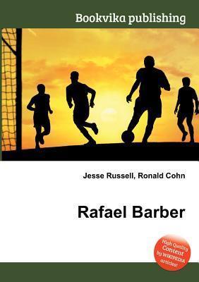 Rafael Barber Jesse Russell