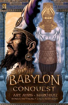 Babylon 2: Conquest Art Ayris