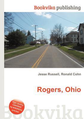 Rogers, Ohio Jesse Russell