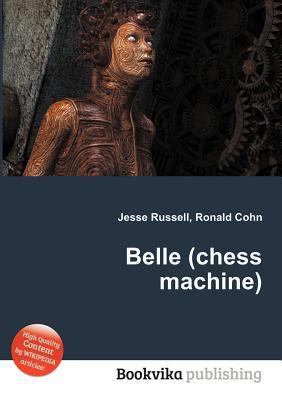 Belle Jesse Russell