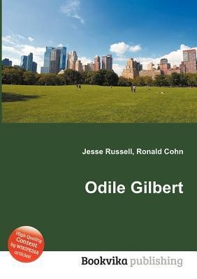 Odile Gilbert Jesse Russell