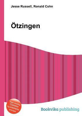 Tzingen  by  Jesse Russell