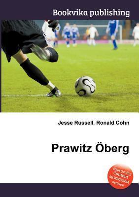 Prawitz Berg Jesse Russell
