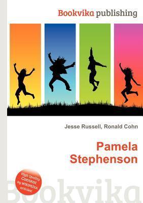 Pamela Stephenson  by  Jesse Russell