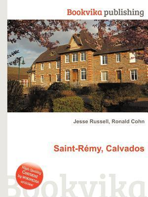Saint-R My, Calvados Jesse Russell