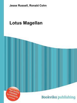 Lotus Magellan  by  Jesse Russell