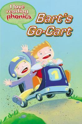 Barts Go-Cart  by  ticktock