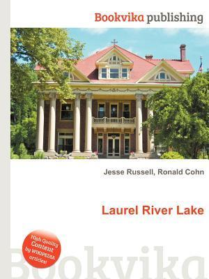 Laurel River Lake  by  Jesse Russell
